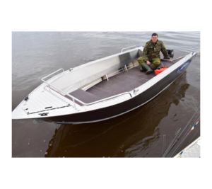 Неман 500 P в Новосибирске