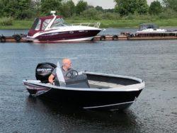 Windboat-4.5С-EvoFish