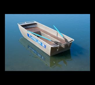 Wyatboat-300 в Новосибирске