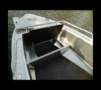 Wyatboat-460 P в Новосибирске