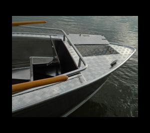 Wyatboat-490 P в Новосибирске