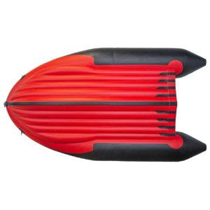 Лодка Badger ARL420 RED в Новосибирске