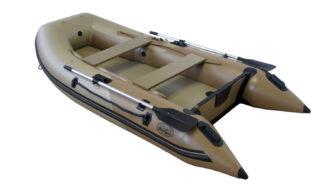 Лодка ПВХ Fishing Line 300 AD Badger Новосибирске