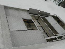 Джонбот в Новосибирске