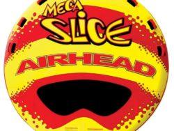 Надувной баллон AirHead MEGA Slice в Новосибирске