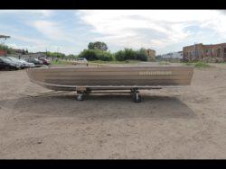 Моторно-гребная лодка ORIONBOAT 43Р в Новосибирске