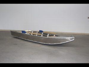 Моторно-гребная лодка ORIONBOAT 48 Шило в Новосибирске