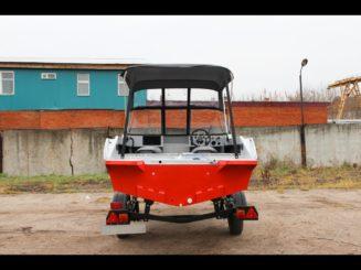 ORIONBOAT 49FISH PRO в Новосибирске