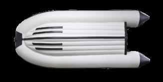 Надувная ПВХ лодка PM 330 Air, моторно-гребная, килевая в Новосибирске