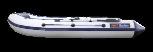 Надувная ПВХ лодка PM 360 CL, моторно-гребная, килевая в Новосибирске