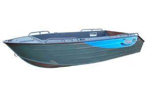 Лодка Рейд 450 в Новосибирске