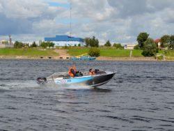 Лодка Рейд 450 C в Новосибирске