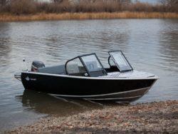 Салют 480 NEO Fish в Новосибирске