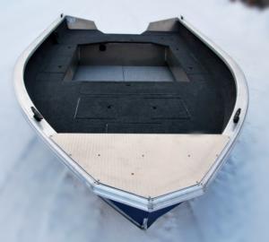 Windboat-4.5 EvoFish в Новосибирске
